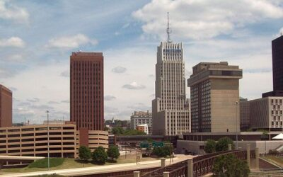 A Tale of Two Cities: Unified Akron and Fragmented Dayton