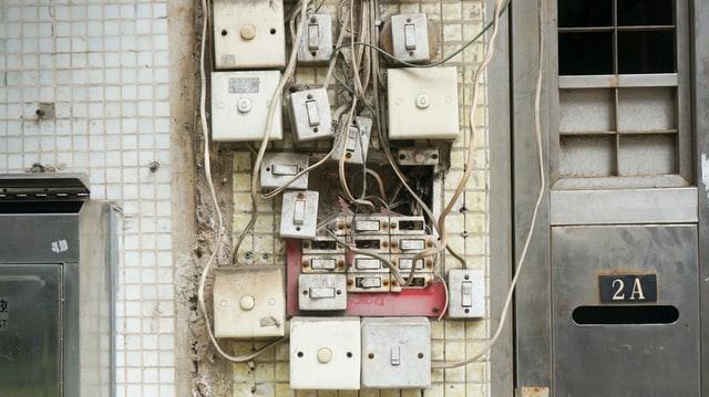 overloaded circuit