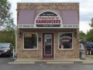 Crabill's Hamburgers