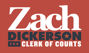 Zach Dickerson: Endorsed by Reconstructing Dayton