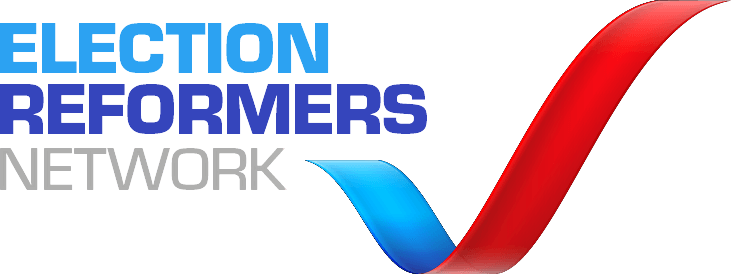 Election Reformers Network Logo