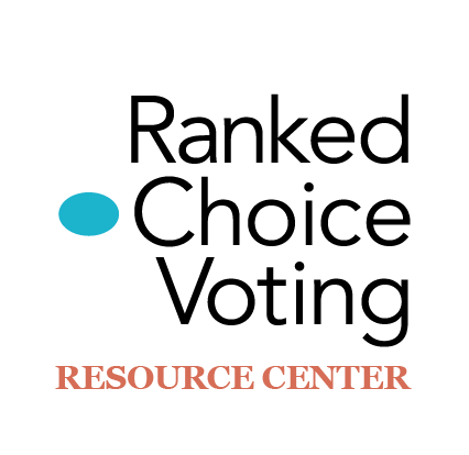 Ranked Choice Voting Resource Center Logo