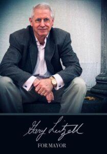 Gary Leitzell